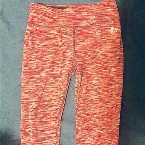 Girls athletic pants